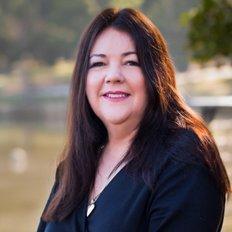Annette Tomlin, Sales representative