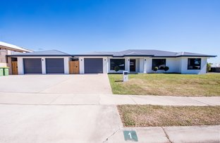 Picture of 1 Dan Court, Greenmount QLD 4751