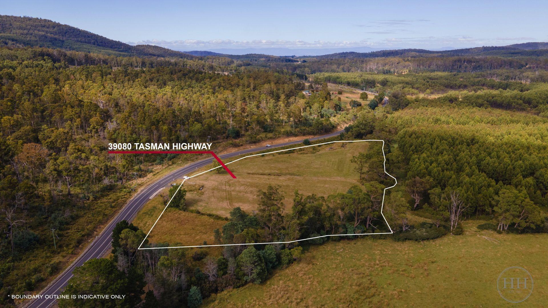 39080 Tasman Highway, Nunamara TAS 7259, Image 1