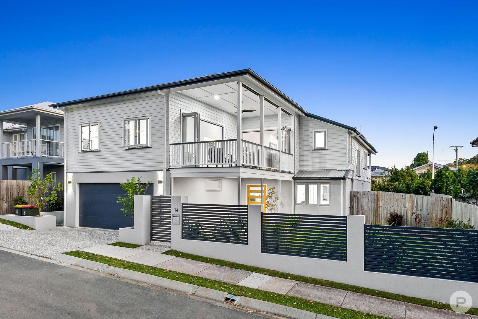 14 Brevis Lane, Enoggera QLD 4051, Image 1