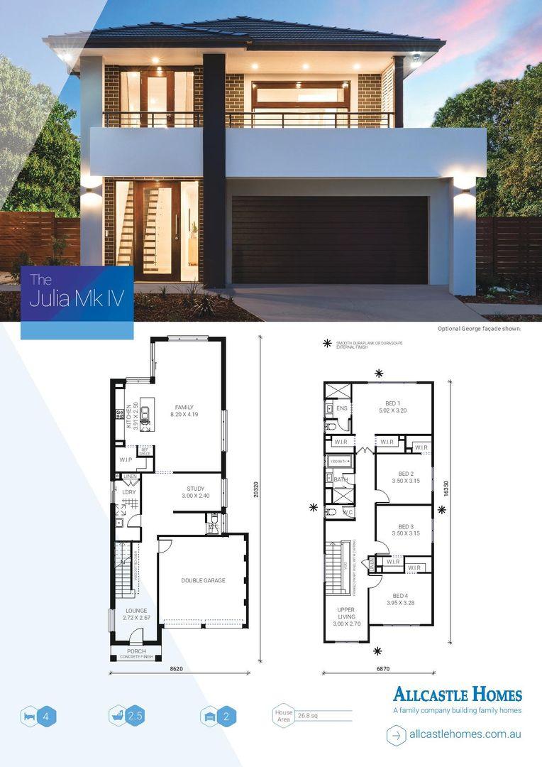 Lot 1048 Jadeite Street, Leppington NSW 2179, Image 1