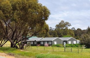 Picture of Lot 149 Orchid Valley Road, Bakers Hill WA 6562