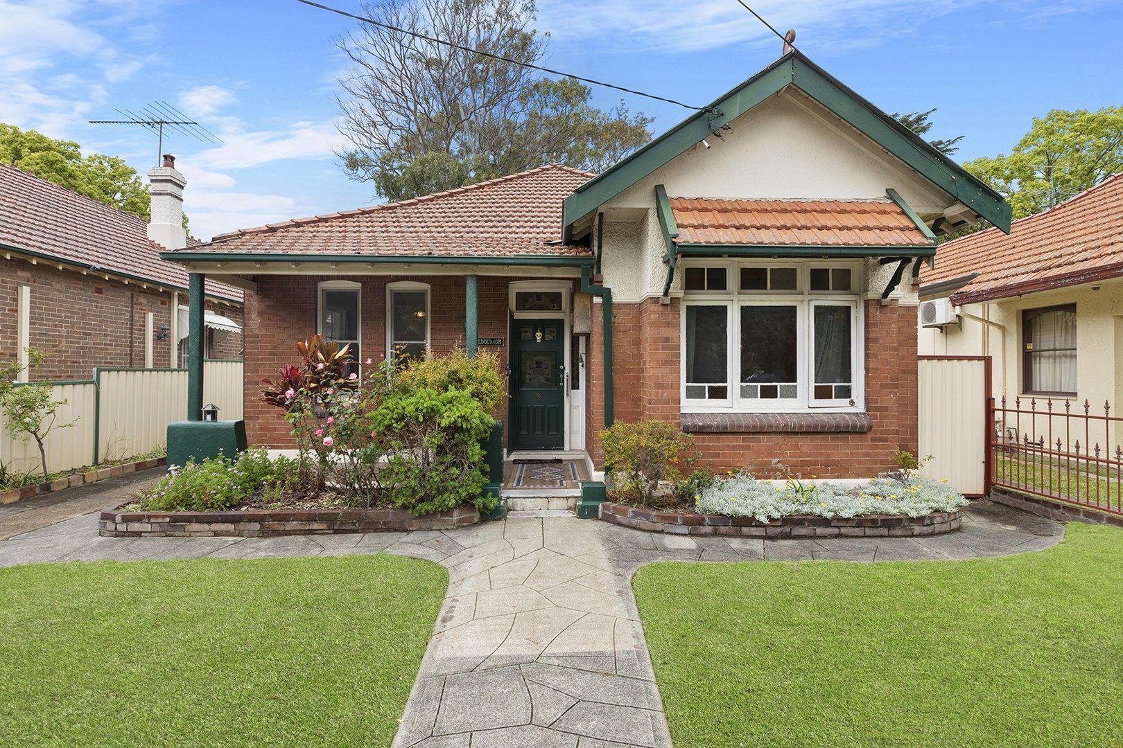 56 Churchill Avenue, Strathfield NSW 2135, Image 0