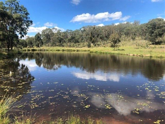 'Jardine'/266 Gum Gully Road Mebul, Gulgong NSW 2852, Image 0