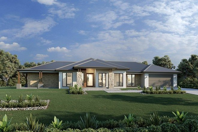 Picture of Lot 2, 27 Grey Box Grove, RIDDELLS CREEK VIC 3431