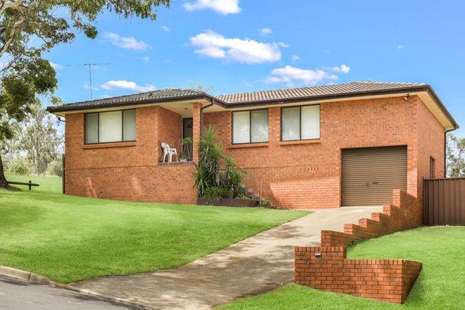 Picture of 26 Cronulla Crescent, WOODBINE NSW 2560