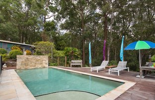 Picture of 20 Koombahla Drive, Tallebudgera QLD 4228