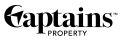 Captains Property's logo