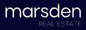 Logo for Marsden Real Estate