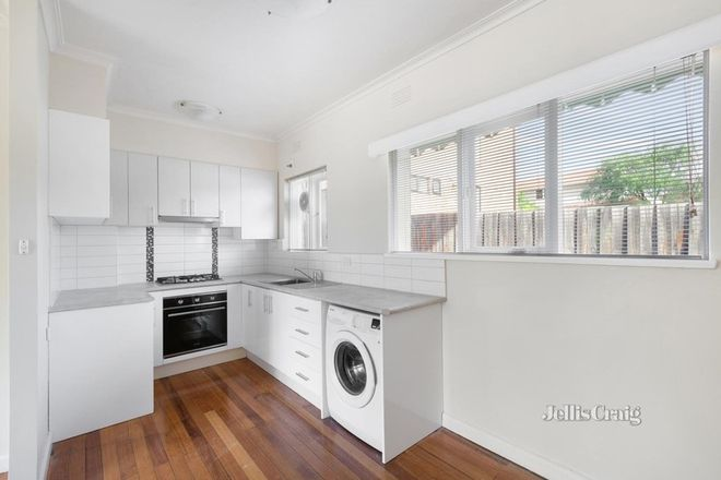 Picture of 5/319 Riversdale Road, HAWTHORN EAST VIC 3123