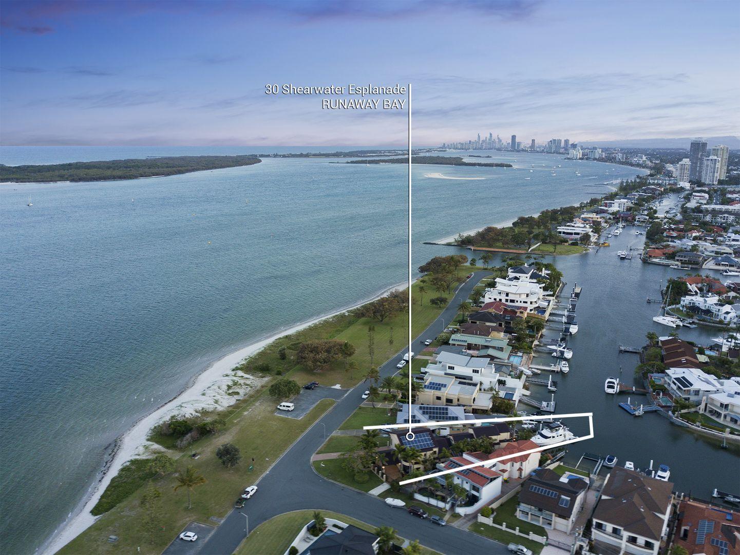 30 Shearwater Esplanade, Runaway Bay QLD 4216, Image 0