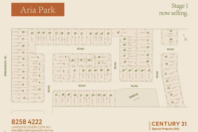 Picture of Lot 77 Aria Park Estate, MUNNO PARA SA 5115