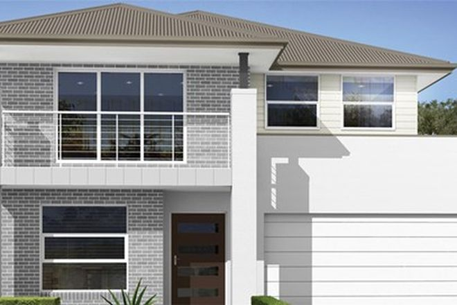 Picture of Lot 208 Proposed Road, HAMLYN TERRACE NSW 2259
