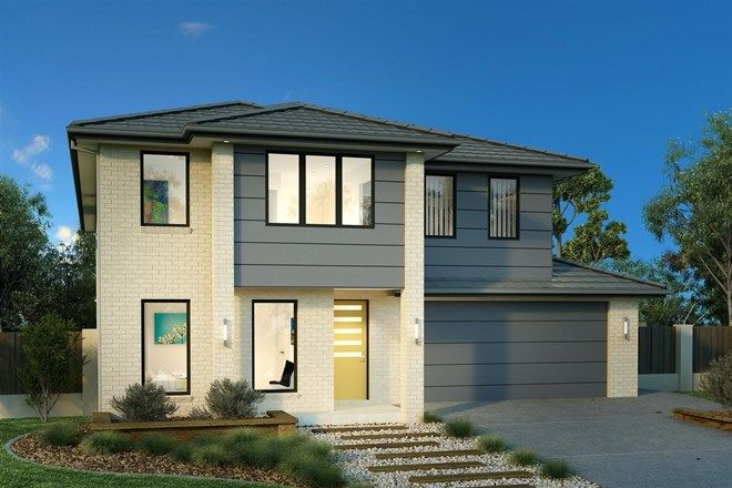 Picture of Lot 112 Station Road, FOSTER VIC 3960