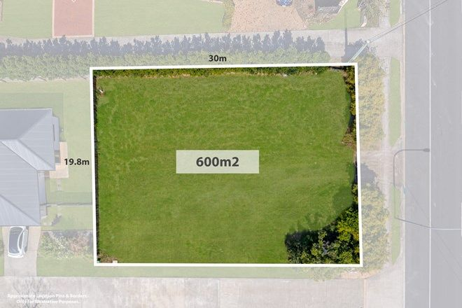 Picture of Lot 1 83 Daisy Hill Road, DAISY HILL QLD 4127