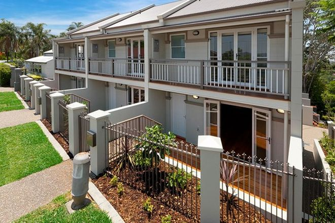 Picture of 2/88 Ryans Road, ST LUCIA QLD 4067
