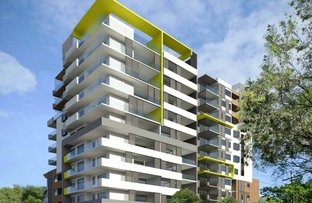 Picture of 205/5-9 French Street, Bankstown NSW 2200