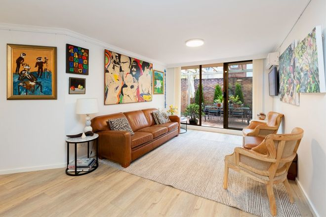 Picture of 21/167 Brougham Street, POTTS POINT NSW 2011