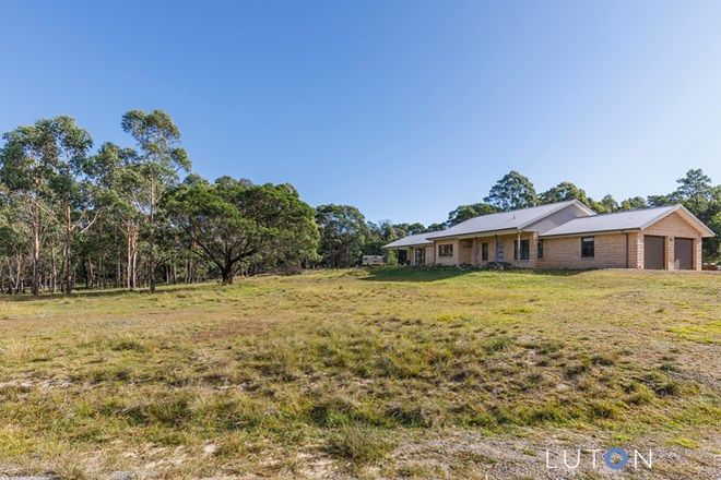 Picture of 4 Rugby Road, MAJORS CREEK NSW 2622