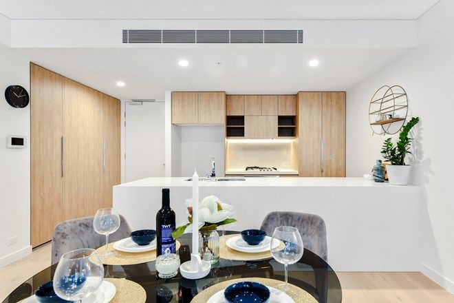 Picture of A103/517 Harris Street, Ultimo
