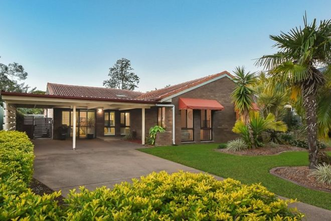 Picture of 6 Amadeus Place, ASPLEY QLD 4034