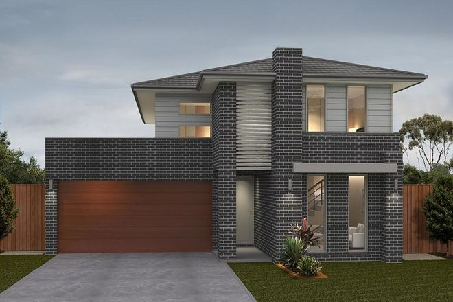 Picture of 1497 Mimosa Street, GREGORY HILLS NSW 2557