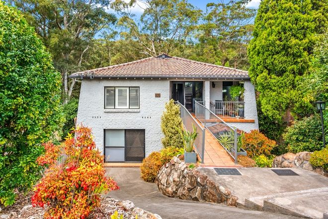 Picture of 83 Kirkdale Drive, CHARLESTOWN NSW 2290