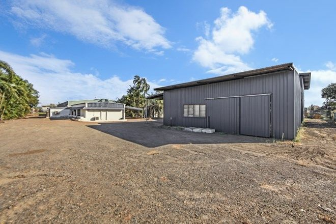 Picture of 89 McKinnon Road, PINELANDS NT 0829