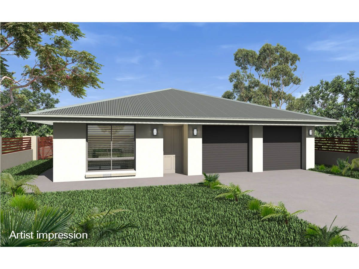 Lot 77 Westaway Street, Andergrove QLD 4740, Image 0