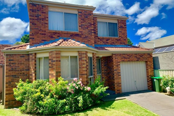 Picture of 46 Wright Street, MCKINNON VIC 3204