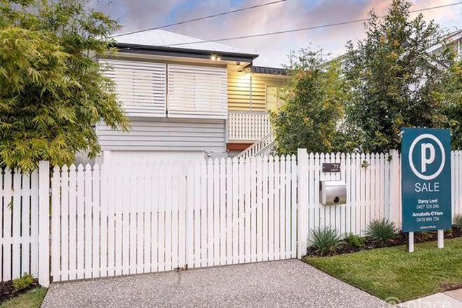 Picture of 77 Grosvenor Street, MORNINGSIDE QLD 4170