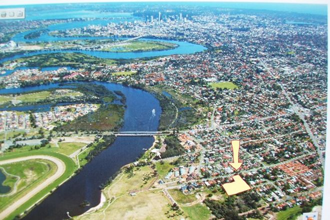 Picture of MAYLANDS WA 6051
