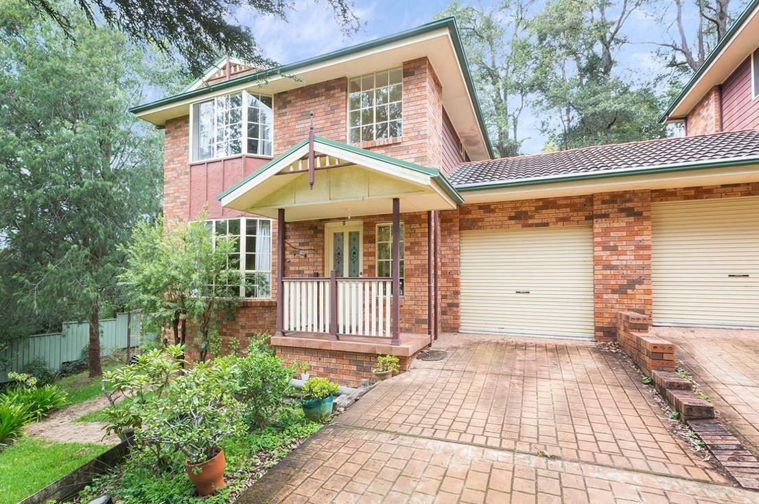 1/19 Lugano Avenue, Springwood NSW 2777, Image 1