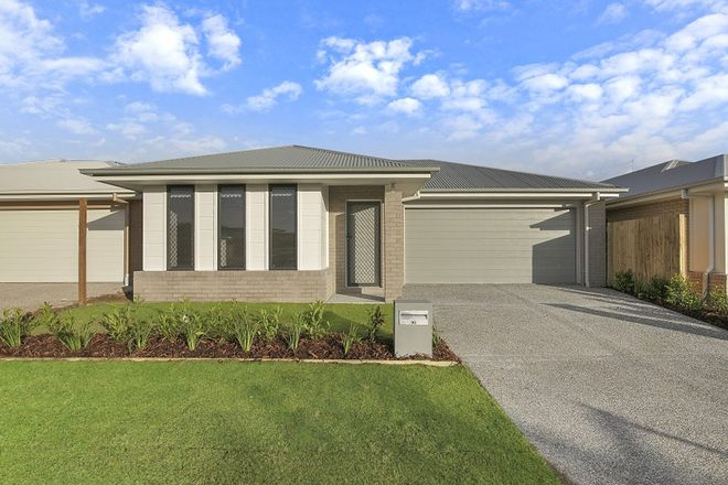 Picture of 90 Kinross Road, THORNLANDS QLD 4164