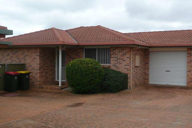 Picture of 3/113 Matthews Avenue, ORANGE NSW 2800