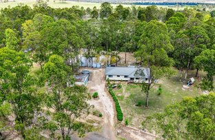Picture of 480 Power Road, Widgee QLD 4570