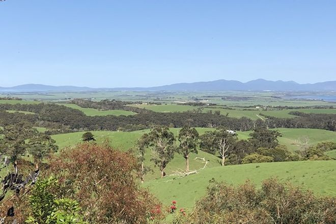 Picture of 269 Savages Rd, FISH CREEK VIC 3959