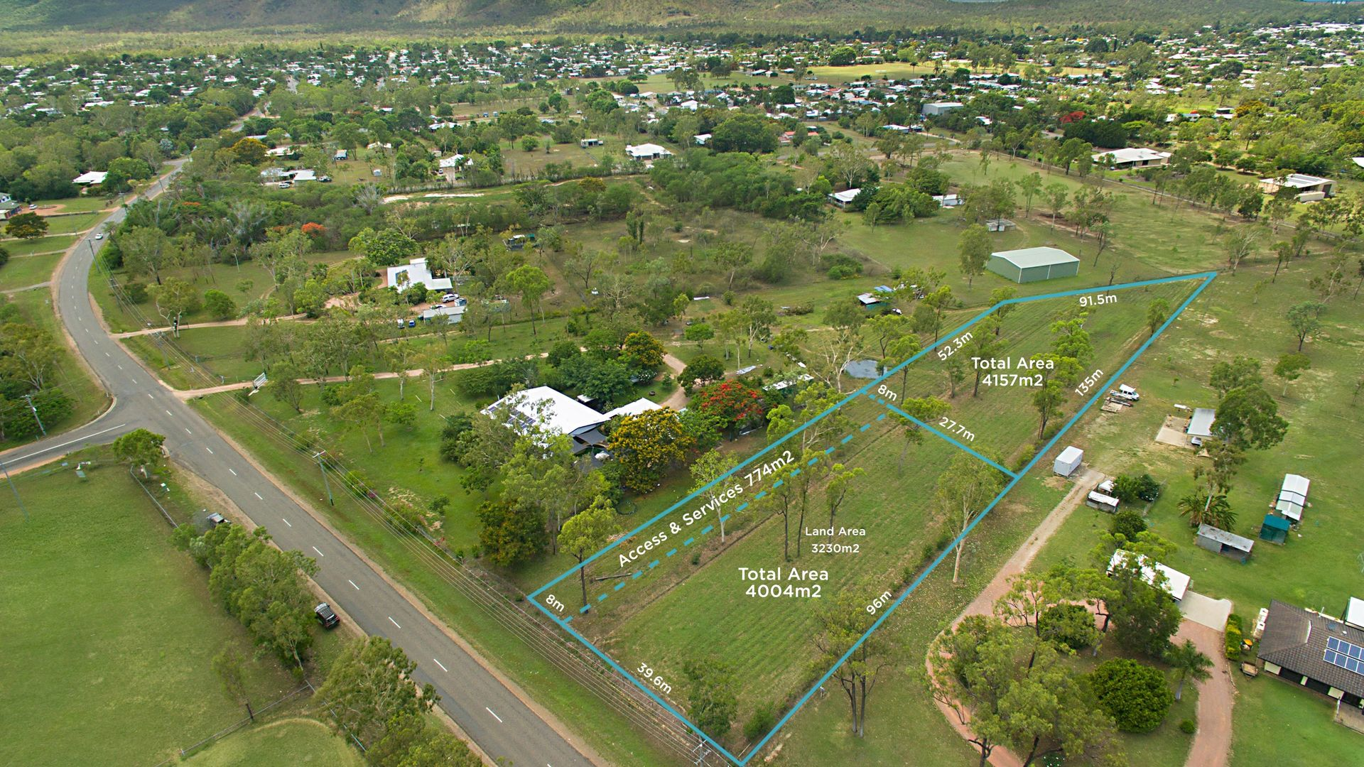 40a and 40b Hammond Way, Kelso QLD 4815, Image 1