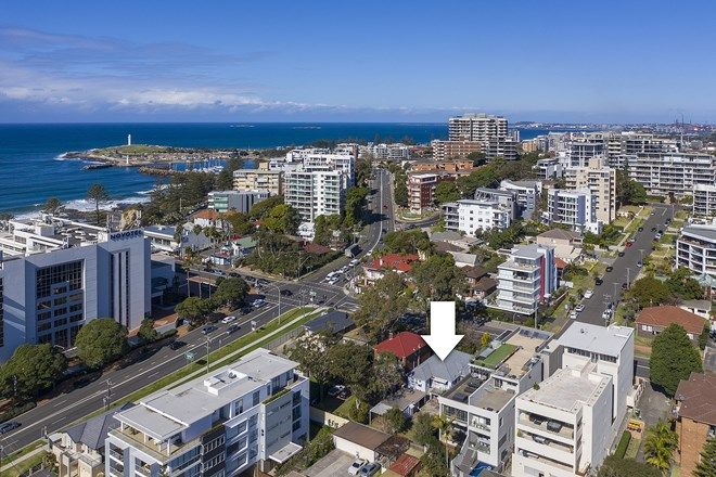 Picture of 10 Bourke Street, NORTH WOLLONGONG NSW 2500