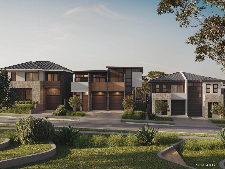Lot 1-24 corner of bundeluk avenue and Driftway Drive, Pemulwuy NSW 2145, Image 0