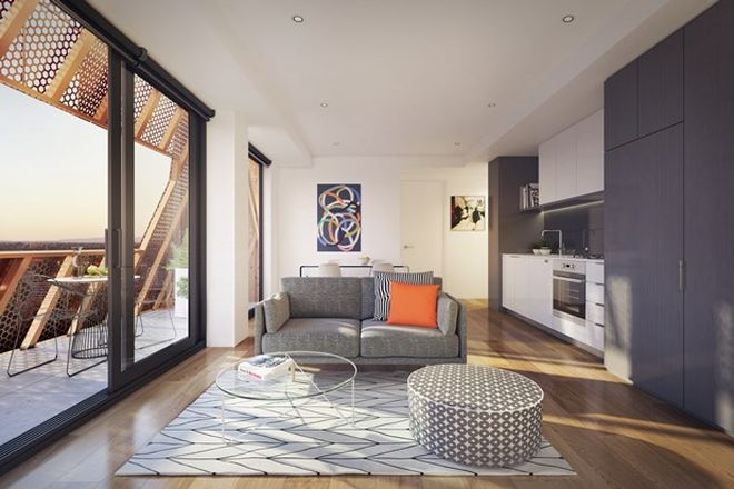 Picture of 4-6 Queens Avenue, HAWTHORN VIC 3122