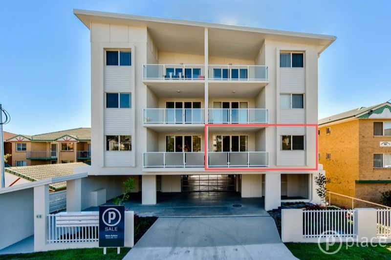 4/66 Lamington Avenue, Lutwyche QLD 4030, Image 0