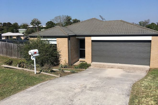 Picture of 20 Bond Drive, SOUTHSIDE QLD 4570