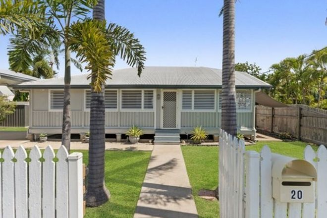 Picture of 20 Garden Street, MUNDINGBURRA QLD 4812