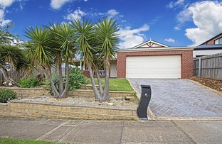 Picture of 21 Pethajohn Parade, Grovedale VIC 3216