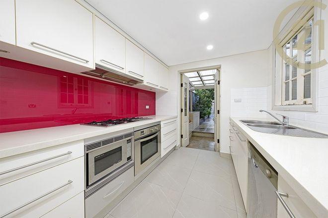 Picture of 3 Glebe Street, GLEBE NSW 2037