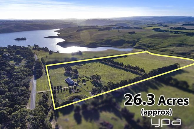 Picture of 70 Pykes Creek Road, MYRNIONG VIC 3341