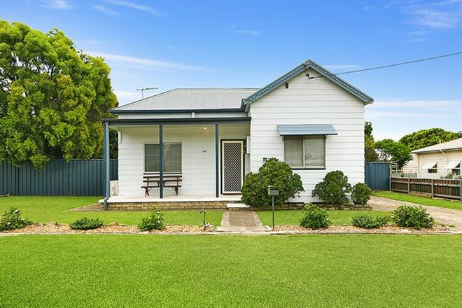 Picture of 104 Rawson  Street, ABERDARE NSW 2325