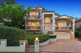 9 Carter Street, Gordon NSW 2072