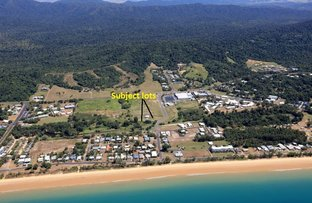 Picture of Lot 27 Reef Street, Wongaling Beach QLD 4852